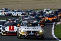 SRO zet schouders onder Belgische GT4 serie