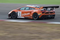 Portimao: Lambo 1-2 in kwalificaties