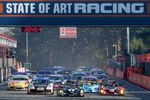 Eindstand Belcar Endurance Championship 2018