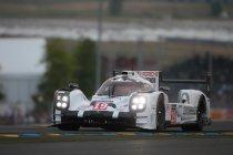 Na 9H: Strijd tussen Audi en Porsche blijft duren