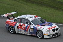 VR Racing-Qvick Motors met BMW richting Belcar en 24H Zolder