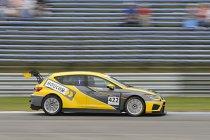 Gamma Racing Day: Race 2 Supersport & Sport divisies: Strakke overwinning voor Houweling en Bergsma/De Jong