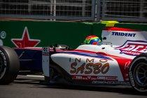 Oostenrijk: Stoelendans in de Formule 2