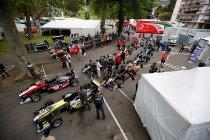 F3 Euro: Pau: Eerste pole is voor Esteban Ocon