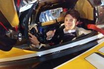 Nyck de Vries met Racing Team Nederland naar het FIA WEC