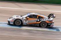 Dylan Derdaele en Nicolas Saelens winnen in Hockenheim