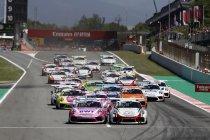 Porsche Mobil 1 Supercup nog drie jaar langer in voorprogramma Formule 1
