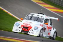 Allure Team sluit zijn seizoen dubbel af met de  Colson Racing for Michel Simul