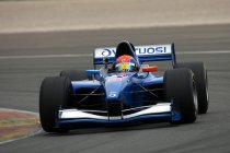 Auto GP: Le Castellet: Vrije Training 1: Sam Dejonghe meteen snelste