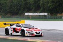 Supercar Challenge: Eerste weekendzege voor Renault RS01 GT3