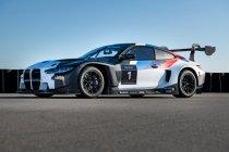 24H Spa: BMW met de M4 GT3 naar de officiële testdagen