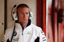 Maxime Martin rijdt DTM voor BMW in 2014