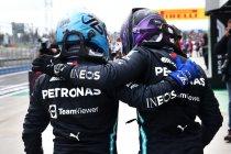 Verenigde Staten: Mercedes dominant in eerste vrije training