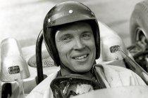 Racelegende Dan Gurney overleden