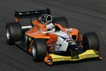 Paasraces: Auto GP demo van Daniel de Jong
