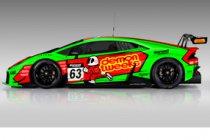 Ook Barwell Motorsport kiest voor Lamborghini Huracán