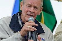 Amerikaanse racer en driemaal Indy 500-winnaar Bobby Unser overleden