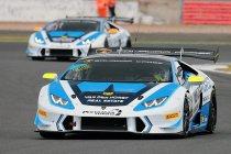 Silverstone: Dubbel voor Cecotto-Postiglione - Pech voor Belgen en Nederlanders
