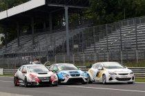 Monza: Morbidelli nieuwe leider na dubbele winst