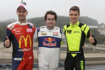 World RX: Drie Belgen in finales in Spa-Francorchamps?