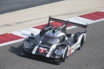 Bahrein: Porsche blijft dominant in FP3 - Audi #8 valt stil