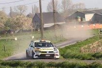 TAC Rally: Princen volgt zichzelf op in Tielt