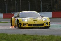 Circuit Zolder, donderdag 20 november 2014 – Internationale testdag
