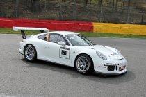 Spa 400:  Winst voor John De Wilde in eerste Supercar Challenge race