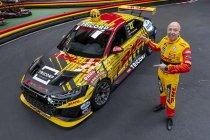 Derde seizoen bij Comtoyou Racing voor Tom Coronel