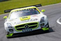 Nürburgring: Renger van der Zande vervangt Buhk bij HTP