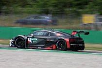 Monza: Opnieuw top 5 voor Esteban Muth in tweede kwalificatie