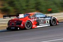 24H Zolder: Kwalificatie 2: Audi onklopbaar - Wolf verrassend tweede snelste