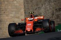 Oostenrijk: Nieuwe motorspec voor Alonso en Vandoorne