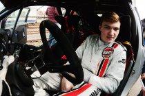 Munster officieel piloot bij Opel Motorsport