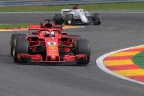 Formule 1 heeft definitieve kalender voor 2019