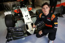 Alfonso Celis Jr. tekent voor tweede jaar in de Formula V8 3.5