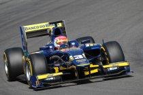 Carlin stapt uit GP2 Series