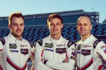 Vanthoor en Machiels verdedigen Belgische kleuren in Daytona