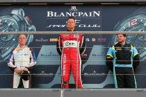 Opnieuw podium voor Vandierendonck – Van Glabeke man van de race