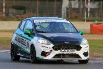 Ford Fiesta Sprint Cup: Tomas De Backer aan de start met Belgium Racing