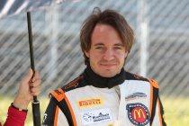 Frédéric Vervisch met Audi en topbemanning in Pro Cup