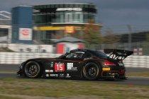 Boutsen Ginion Racing al zeker met één BMW Z4 naar Blancpain Endurance Series