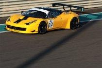 Gulf 12H: Polesitters Piccini/Kemenater (Kessel Ferrari) uitgesloten