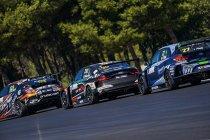 Paul Ricard: Eerste podium voor Comtoyou Racing