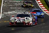 24H Nürburgring: Phoenix Racing met drie Audi's