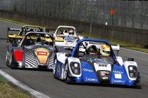 GHK Racing met ambitie richting 24 Hours of Zolder