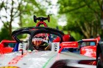 Bern: Pascal Wehrlein besluit de tweede vrije training als snelste