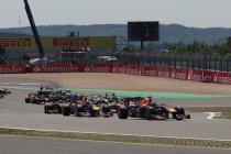 FIA weert iedereen buiten teamleden en officials uit de pits