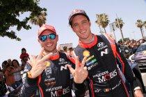 WRC: Martijn Wydaeghe neemt zitje Nicolas Gilsoul in naast Thierry Neuville