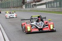 Spa Euro Race: Deldiche Racing behaalt besttijd in VT1